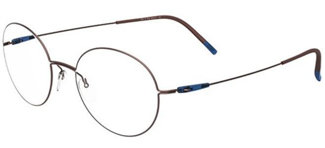 Silhouette brillen DINAMYCS COLORWAVE FULLRIM 5509