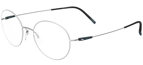 Silhouette briller DINAMYCS COLORWAVE FULLRIM 5509