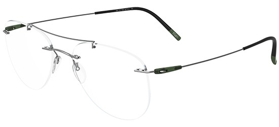Silhouette brillen DYNAMICS COLORWAVE 5500/BG