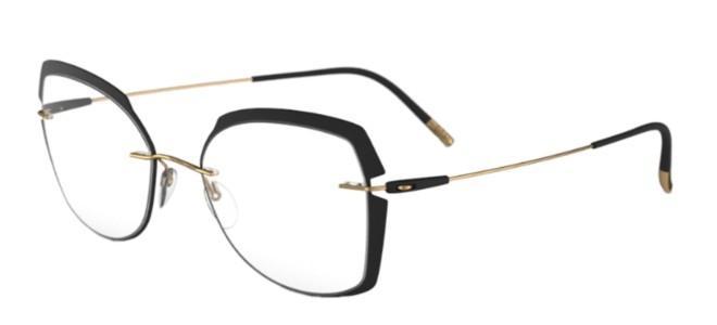 Silhouette brillen DYNAMICS COLORWAVE 5500/GW