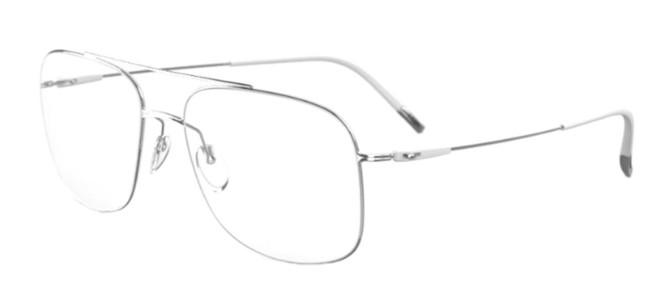Silhouette eyeglasses DYNAMICS COLORWAVE 5525