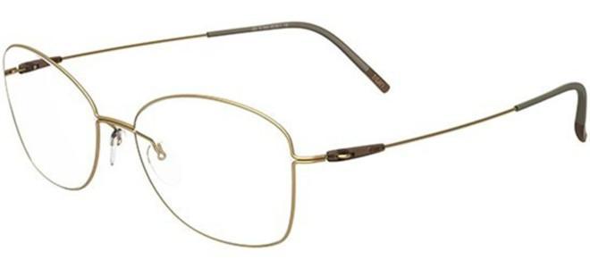 Silhouette briller DYNAMICS COLORWAVE FULLRIM 4553