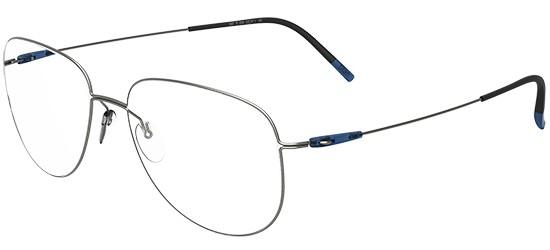 Silhouette eyeglasses DYNAMICS COLORWAVE FULLRIM 5507