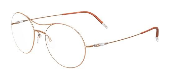 Silhouette eyeglasses DYNAMICS COLORWAVE FULLRIM 5508
