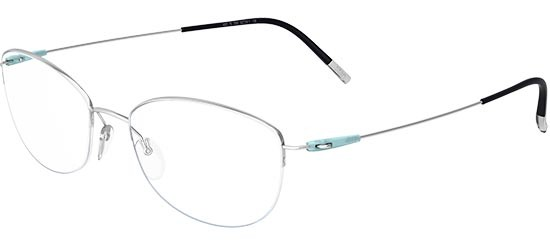 Silhouette eyeglasses DYNAMICS COLORWAVE NYLOR 4552