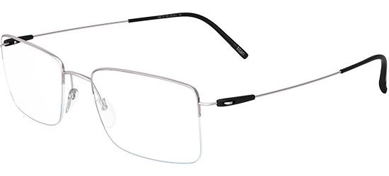 Silhouette eyeglasses DYNAMICS COLORWAVE NYLOR 5497