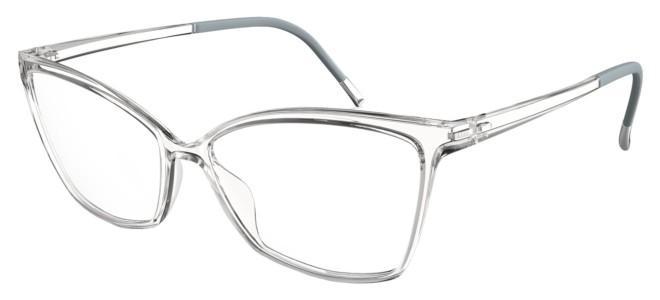 Silhouette eyeglasses EOS VIEW 1597