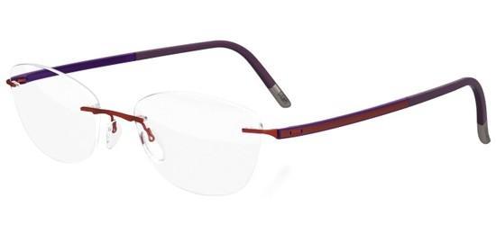 Silhouette eyeglasses FUSION 5479/4523