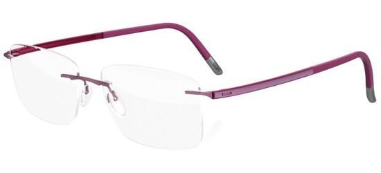 Silhouette eyeglasses FUSION 5479/5473