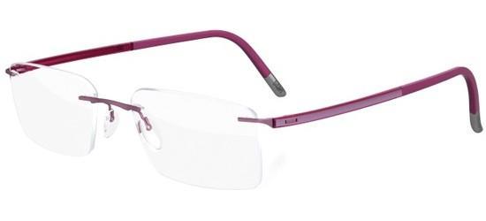 Silhouette eyeglasses FUSION 5479/5474