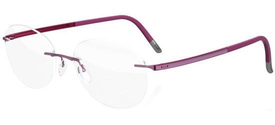 Silhouette eyeglasses FUSION 5479/5477