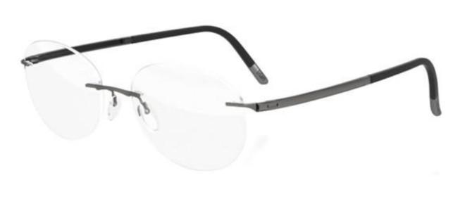 Silhouette briller FUSION 5479/5477