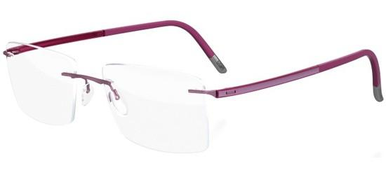 Silhouette eyeglasses FUSION 5479/5478