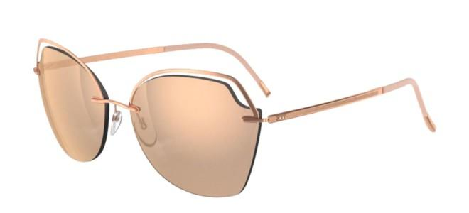Silhouette sunglasses GOLDEN GATE 8169