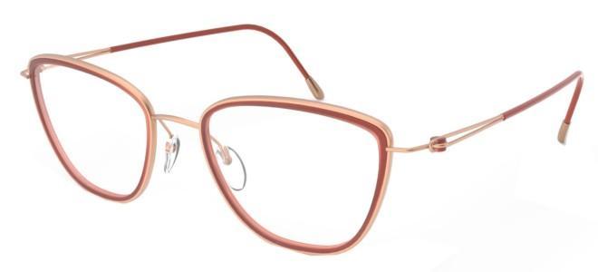 Silhouette briller LITE DUET 4555