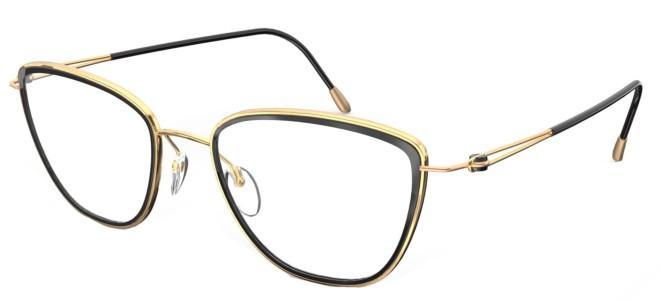 Silhouette brillen LITE DUET 4555