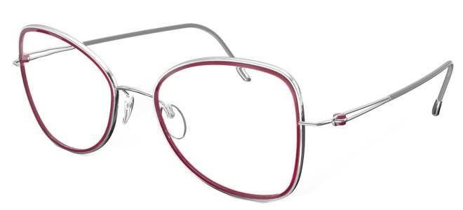 Silhouette briller LITE DUET 4558