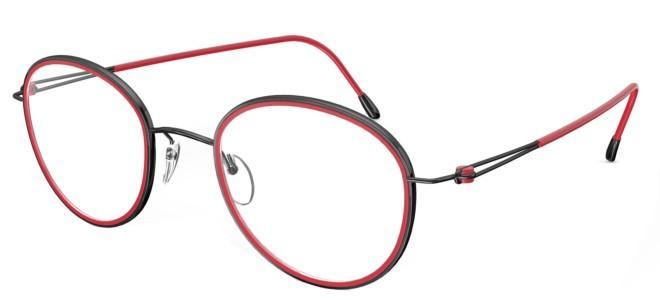 Silhouette briller LITE DUET 5542