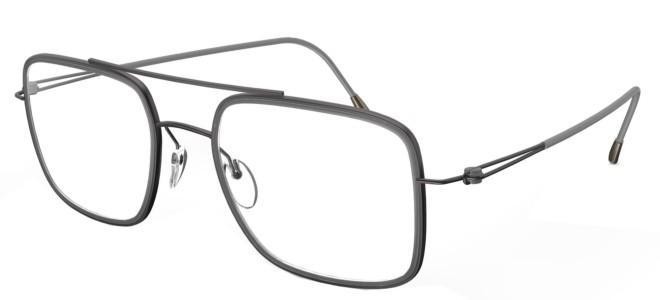 Silhouette briller LITE DUET 5544