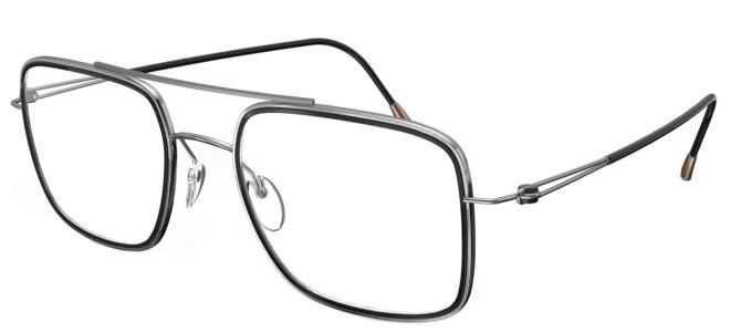 Silhouette eyeglasses LITE DUET 5544