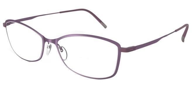 Silhouette eyeglasses LITE WAVE 5531