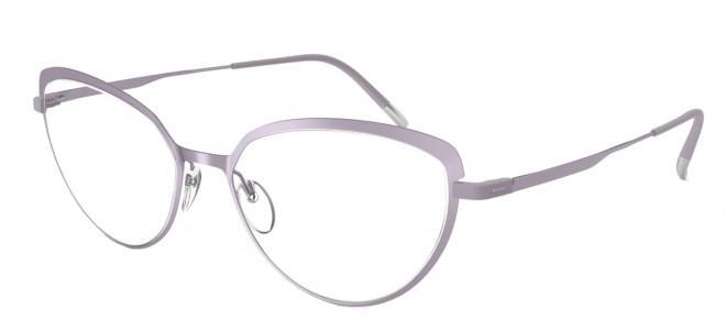 Silhouette eyeglasses LITE WAVE 5532