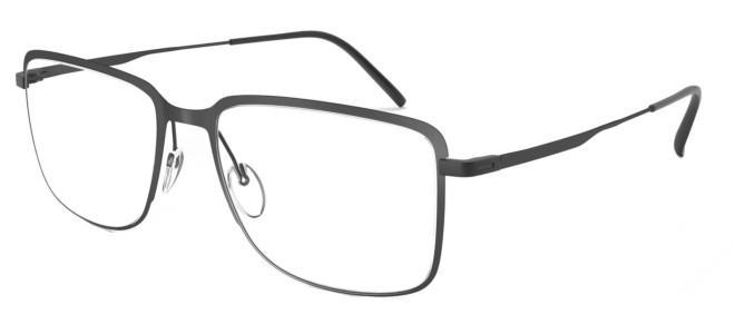 Silhouette briller LITE WAVE 5534