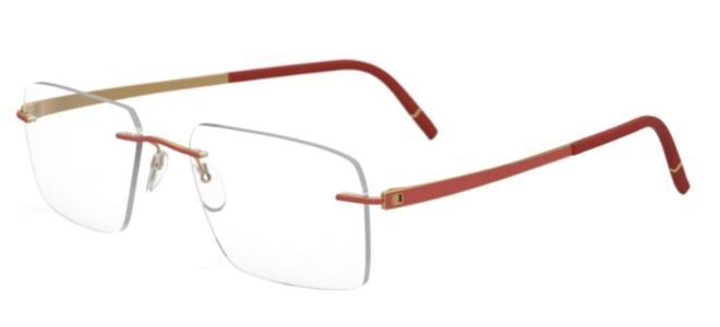 Silhouette eyeglasses MOMENTUM 5529/FF