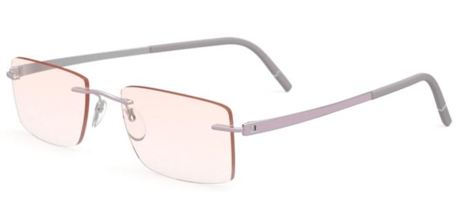 Silhouette eyeglasses MOMENTUM 5529/FG