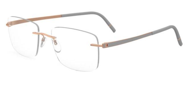 Silhouette eyeglasses MOMENTUM 5529/GH