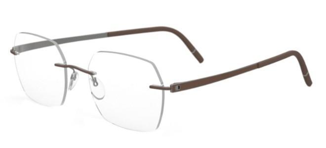 Silhouette brillen MOMENTUM 5529/HB