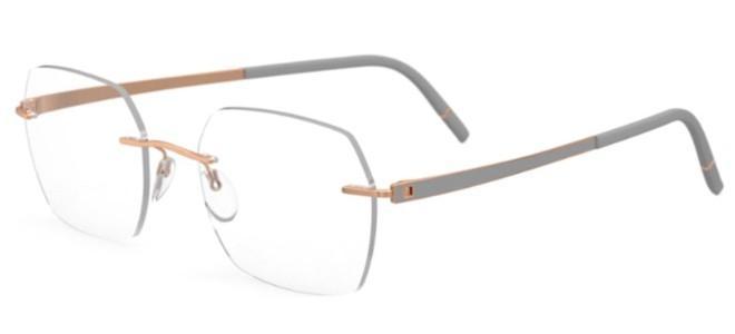 Silhouette briller MOMENTUM 5529/HB
