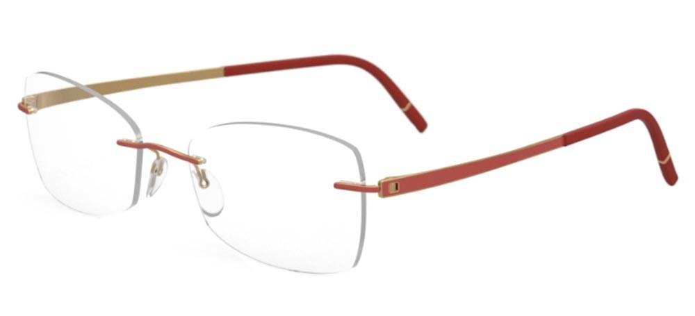 Silhouette brillen MOMENTUM 5529/HC