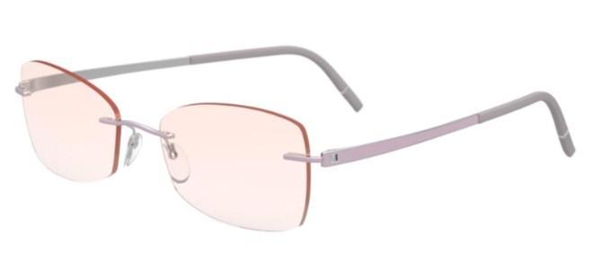 Silhouette eyeglasses MOMENTUM 5529/HC