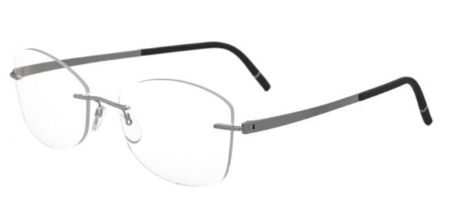 Silhouette briller MOMENTUM 5529/HD