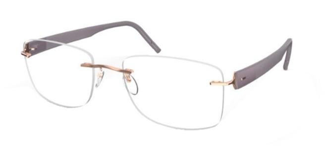 Silhouette briller SIVISTA 5553/BS