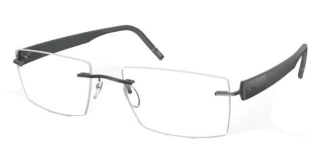 Silhouette briller SIVISTA 5553/CL