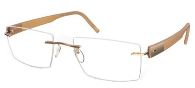 Silhouette eyeglasses SIVISTA 5553/CL