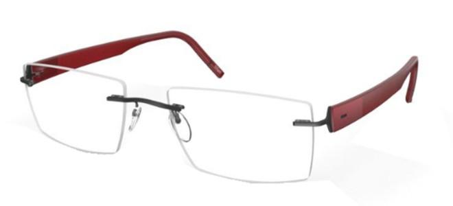 Silhouette brillen SIVISTA 5553/CL