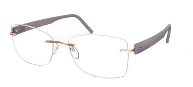 Silhouette briller SIVISTA 5553/GR