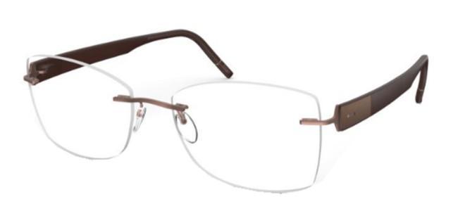 Silhouette brillen SIVISTA 5553/GR