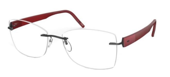 Silhouette eyeglasses SIVISTA 5553/GR