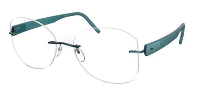 Silhouette eyeglasses SIVISTA 5553/JZ