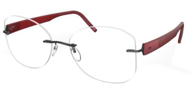 Silhouette brillen SIVISTA 5553/JZ