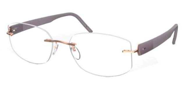 Silhouette eyeglasses SIVISTA 5553/KC