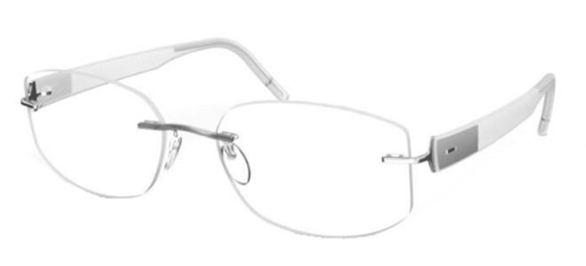 Silhouette brillen SIVISTA 5553/KC