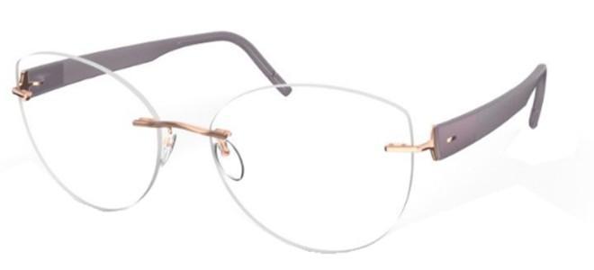 Silhouette eyeglasses SIVISTA 5553/KH