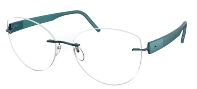 Silhouette briller SIVISTA 5553/KH