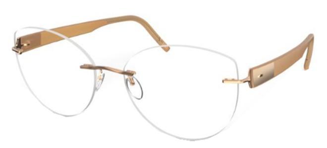 Silhouette brillen SIVISTA 5553/KH