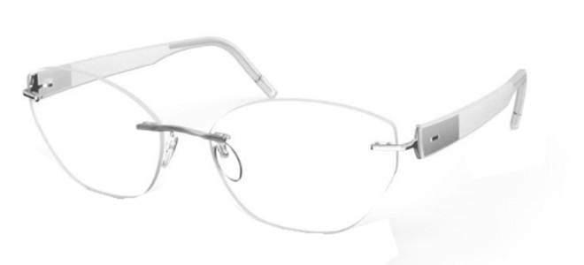 Silhouette brillen SIVISTA 5553/KI